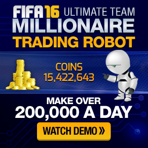 250.000 Coins per day in Fifa Ultimate Team. Is it possible?