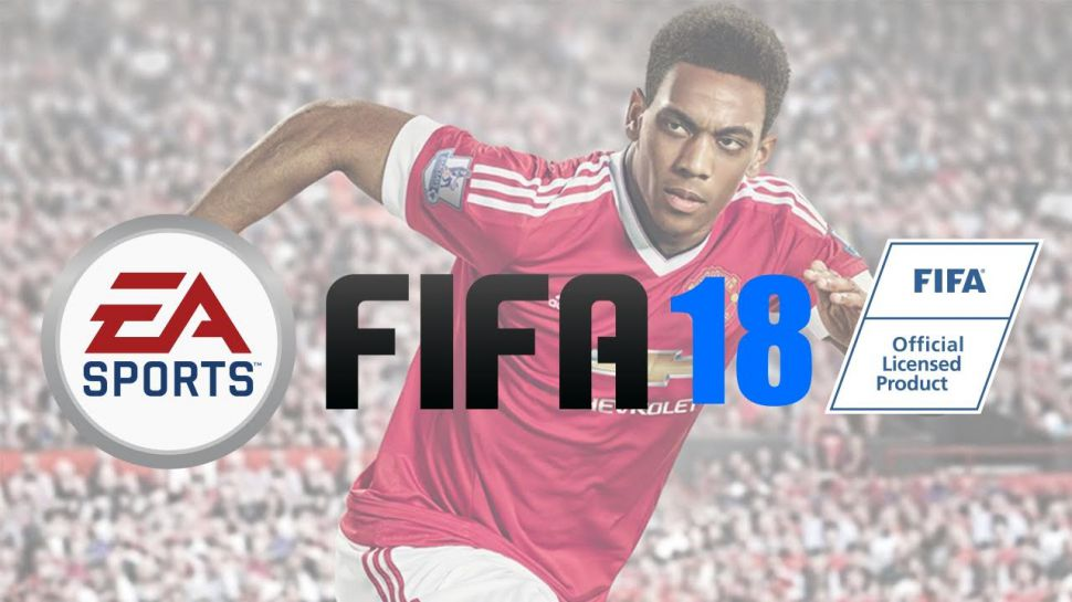 The star-players of FIFA 18