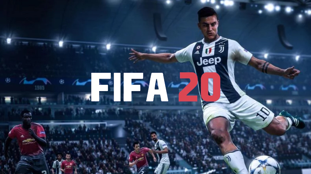 FIFA 20 Ultimate Team Road to the Final players, the second selection